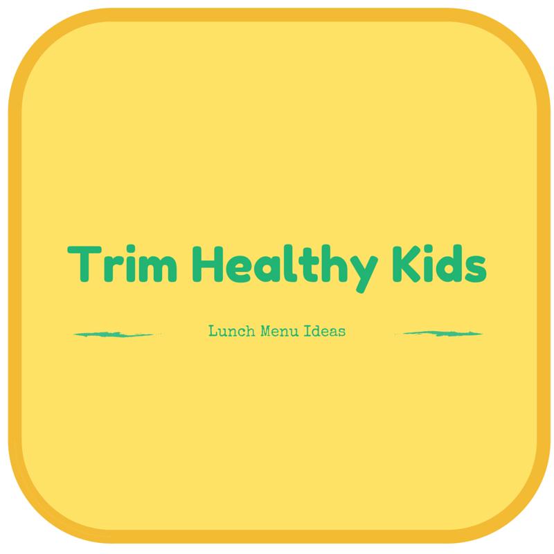 Trim Healthy Kids