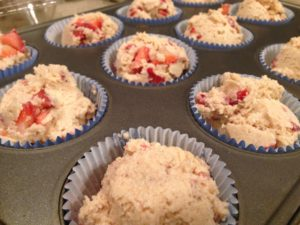 Muffin liners