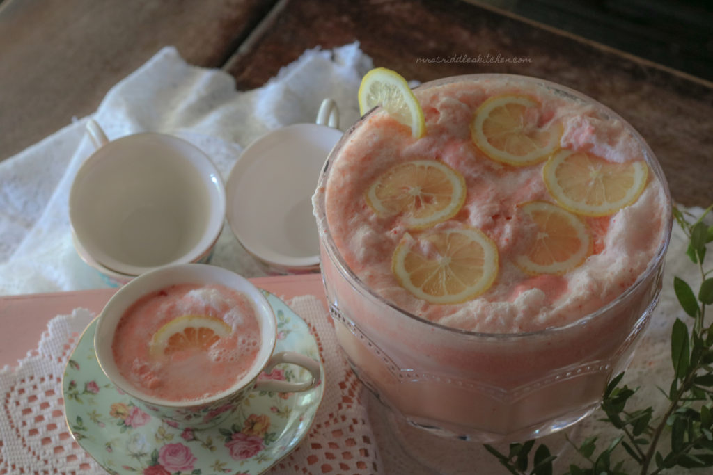 Party Punch (THM S, LOW CARB, KETO)