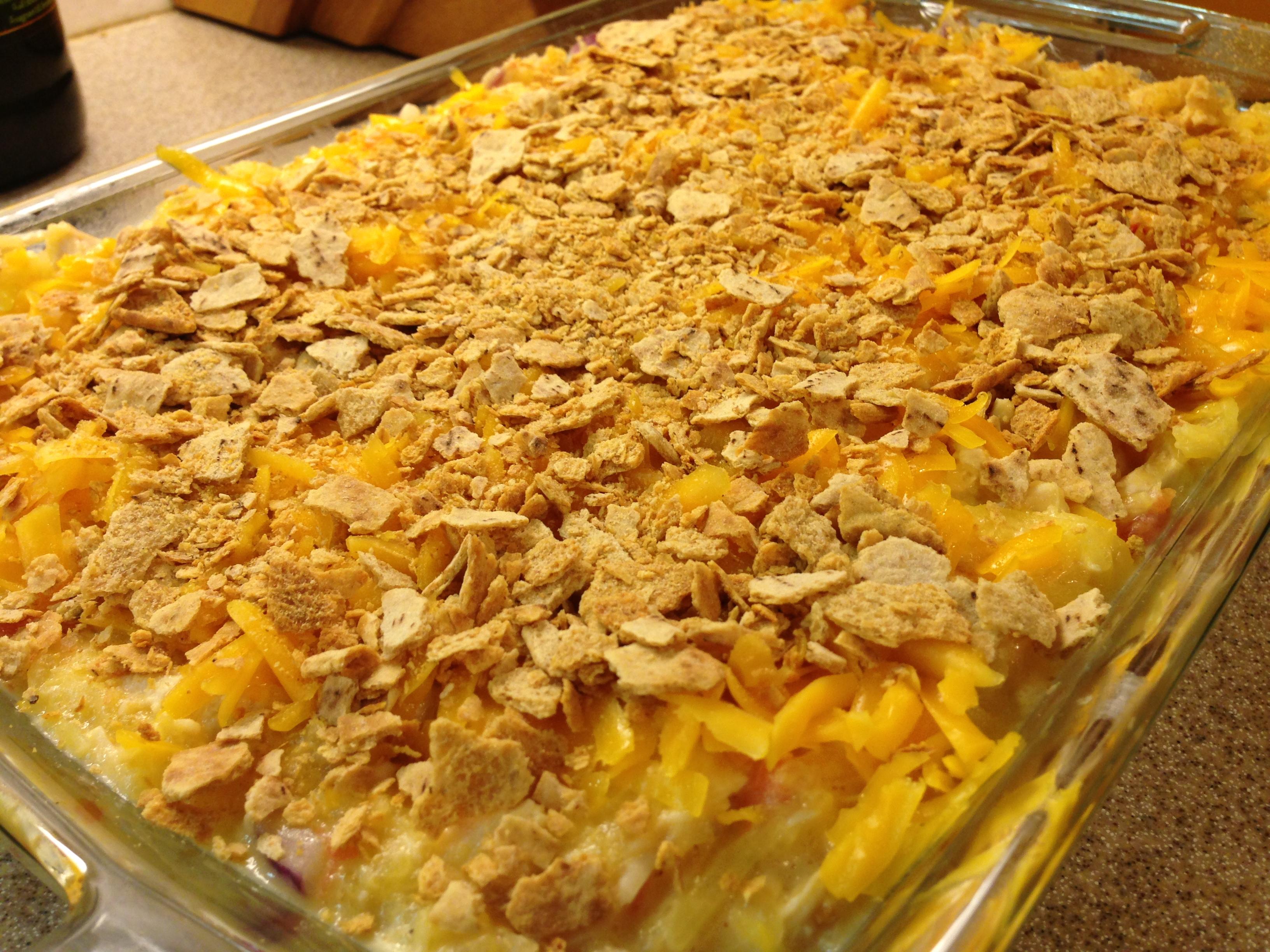 casserole chicken and rice casserole 10 best crunchy chicken casserole ...