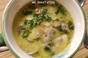 Soup MCK