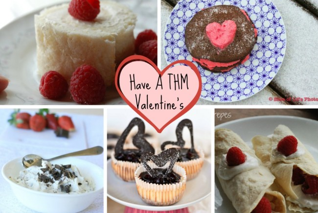 Have a THM Valentine's