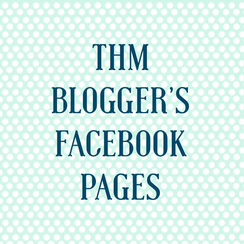 THM Blogger's Facebook Pages