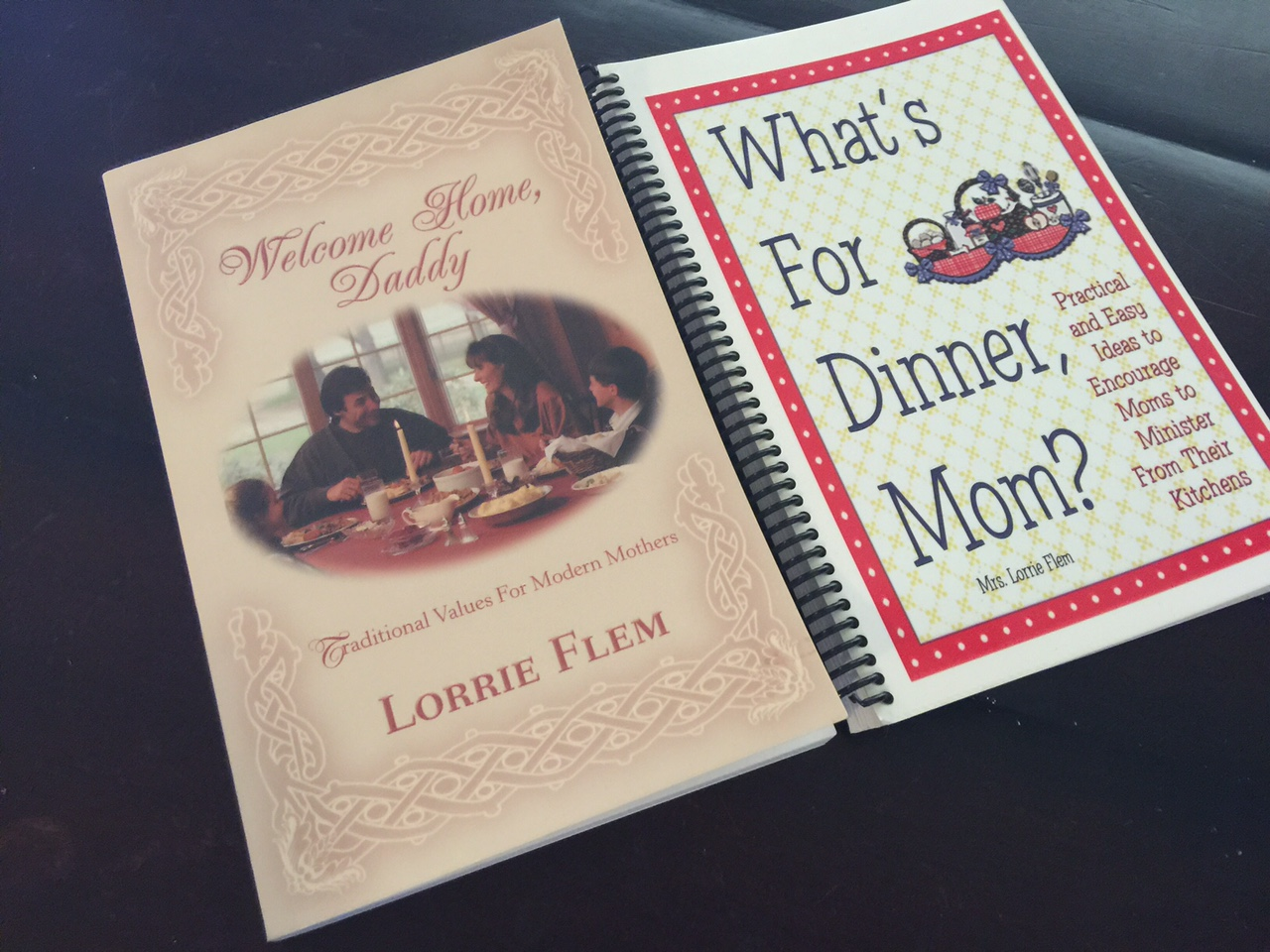 my top 5 favorite cook books