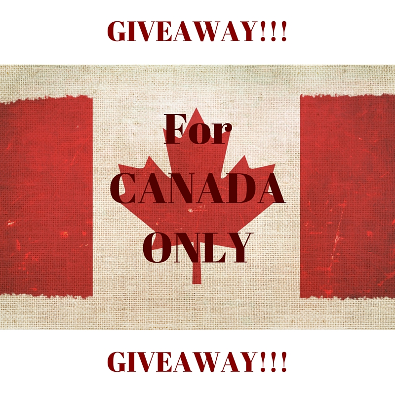 Canadian Mother's Day Giveaway!