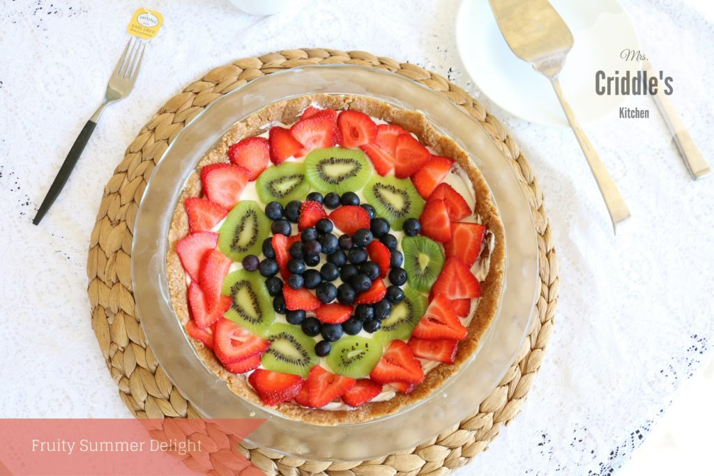 Fruity Summer Delight