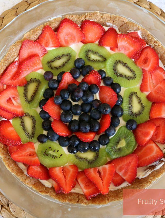 Fruity Summer Delight