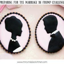 Preparing for the Marriage De-Frump Challenge