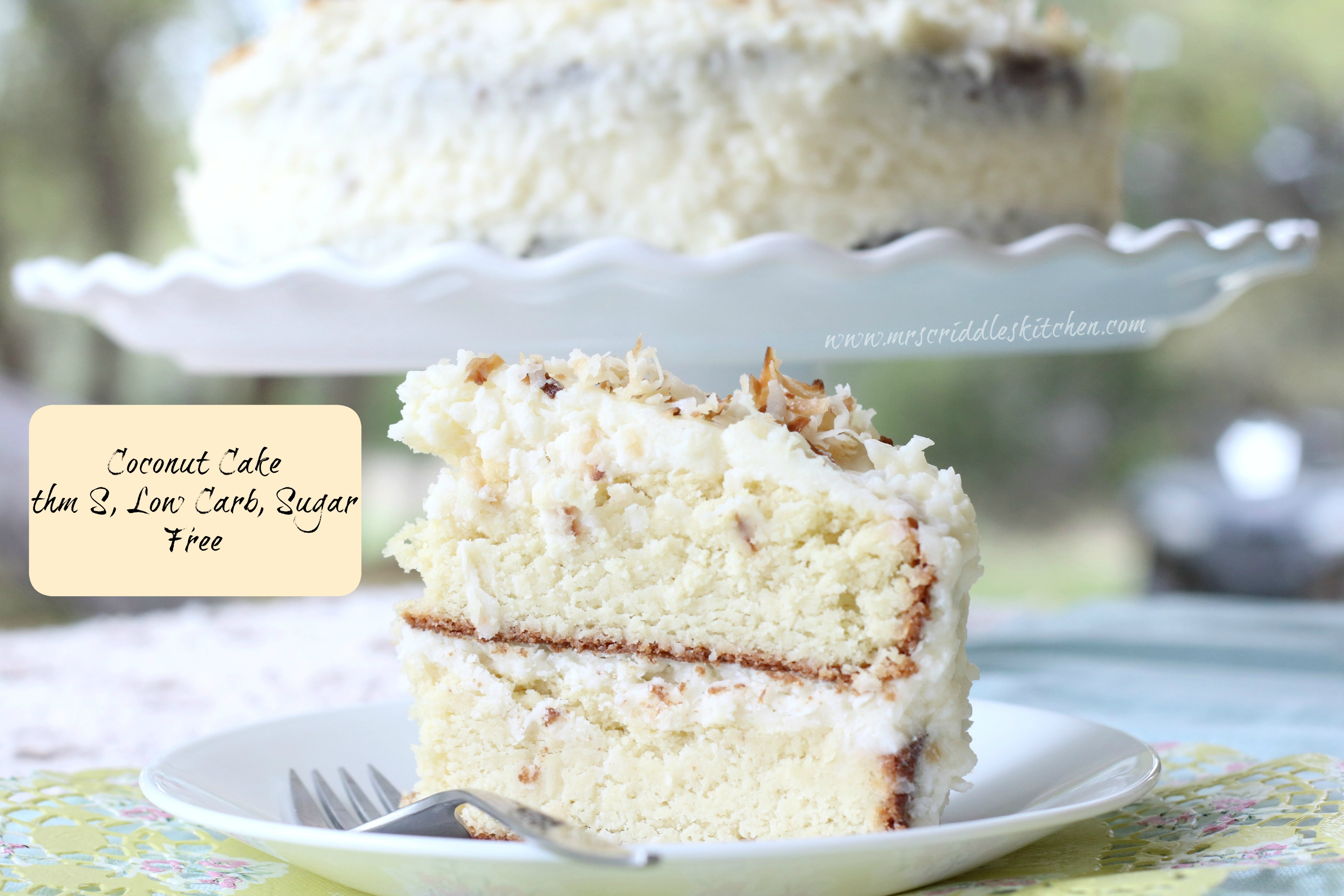 100 Homemade Coconut Cake From Scratch Rosie U0027s