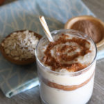 Cinnamon Roll Smoothie (E)