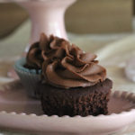 Chocolate Cupcakes (thm s, sugar free, low carb)